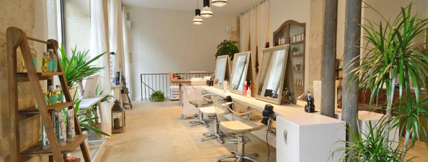 Salon de coiffure Jenny et Paola Paris 5 - LA DECORRUPTIBLE
